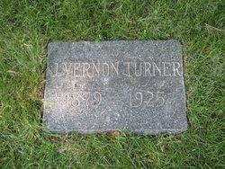 Joseph Vernon Turner