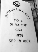 Nathan Laud Kidd