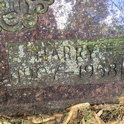 Harry Sohrweide