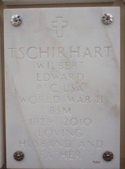 Wilbert Edward Tschirhart