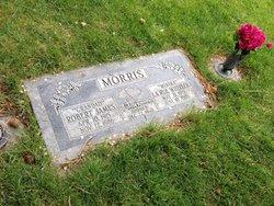 """Robert James """"Grandad"""" Morris"""