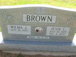 Jesse Carl Brown