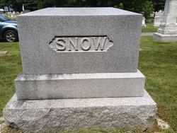 Emma F Snow