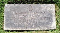 Maurice Desmond