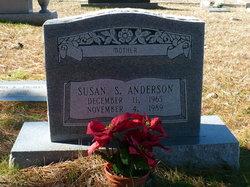 Susan Renee <I>Smith</I> Anderson