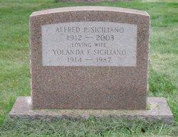 Alfred P. Siciliano