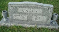 "Samuel Davis ""Sam"" Casey"