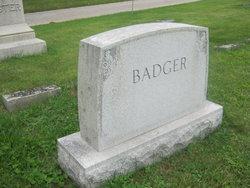 Sidney <I>Slaughter</I> Badger