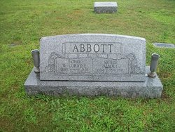 Alma C <I>Swartz</I> Abbott