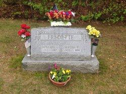 Adelard C Fredette
