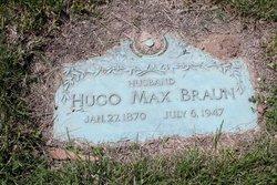 Hugo Max Braun
