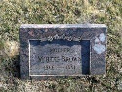 Mollie Brown