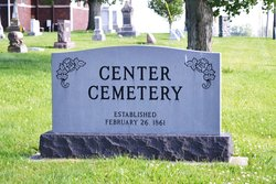 Center Church Cemetery