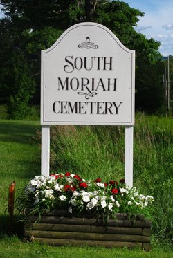 South Moriah Cemetery
