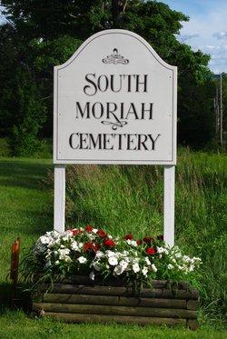 South Moriah Cemetery