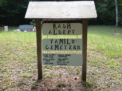 Kash Alsept Cemetery