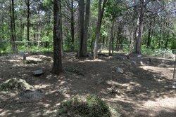 Alsup-Rucker Cemetery