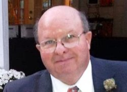 Larry Dyess