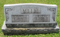 Edward Clyde Miller