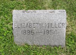 Elizabeth Jane Miller