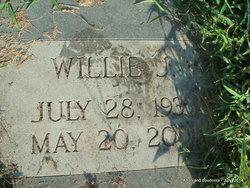 Willie James Seabury