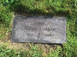 Julius J. Urban