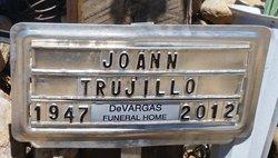 Joann <I>Martinez</I> Trujillo
