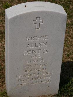 Richie Allen Dent, Sr