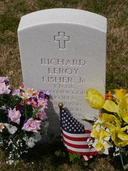 Richard Leroy Fisher, Jr