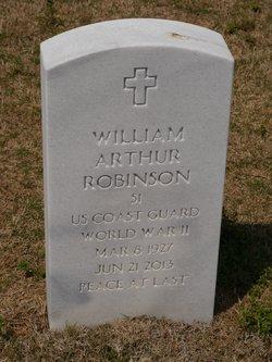 William Arthur Robinson