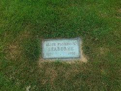 Alice Florence <I>Lisle</I> Seaborne