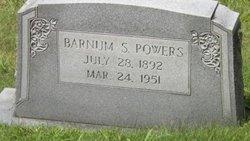 Barnum Stevenson Powers