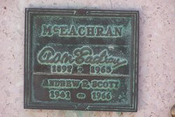 Archibald Dunerik McEachran