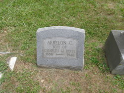 Arbelon Clementine <I>Eyler</I> Hott