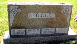 Virginia Marlene Fogle