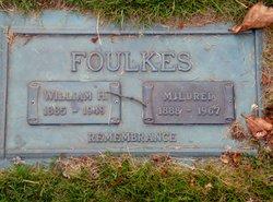 William H. Foulkes