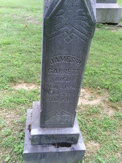 James H Garrett