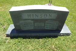 Thomas Floyd Hinson