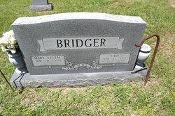 Odie Bridger