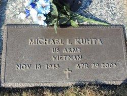 Michael L. Kuhta