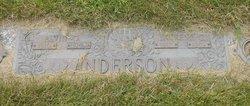 Laurene Grace <I>Dahl</I> Anderson