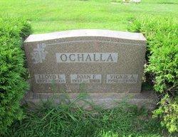 Lloyd L. Ochalla