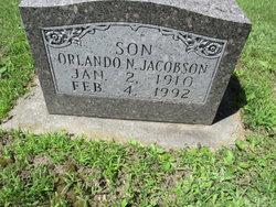 Orlando Nathaniel Jacobson