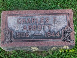 Charles F. Abbott