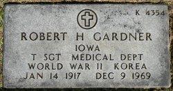 Robert Hugh Gardner