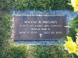 Wayne Robert Hughes