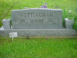 Darlie Gay <I>Mollohan</I> Nottingham