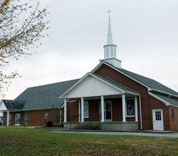 Little Clifty Baptist Church Cemetery