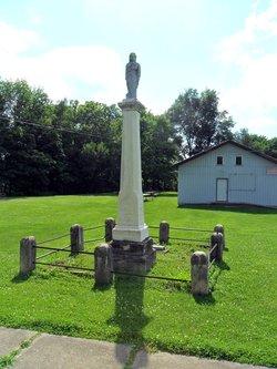 Shabbona Park Massacre Cemetery