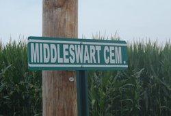 Middleswart Cemetery